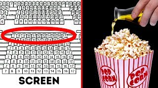 Download 9 Secrets Movie Theaters Are Hiding From You Video