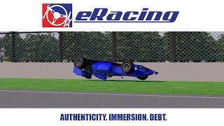 Download eRacing: The AUTHENTIC Motorsport Experience. Video