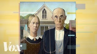 Download How American Gothic became an icon Video