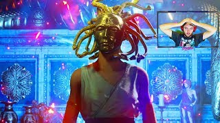 Download ″ANCIENT EVIL″ BOSS FIGHT & CUTSCENE REACTION! (Black Ops 4 Zombies DLC 2 Easter Egg) Video