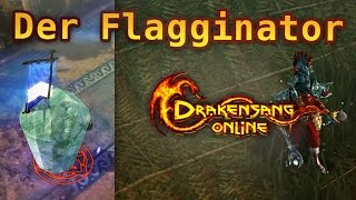 Download PvP #147 - Lvl 50 Dragan Set - Der Flagginator #7 [Drakensang Online] Video