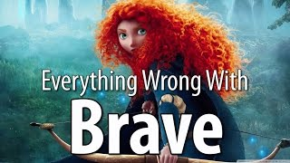 Download Everything Wrong With Brave In 13 Minutes Or Less Video