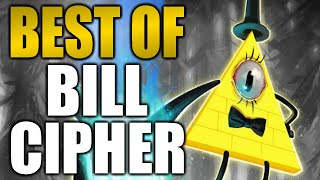 Download BEST MOMENTS OF BILL CIPHER - Gravity Falls Video