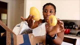 Download Blue Apron Unboxing and Complete Review Video