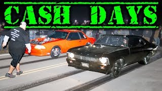 Download Street Outlaws vs REAL STREET RACING! Video