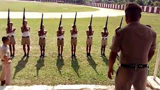 Download Rare Funny nagaland police training centre video Video