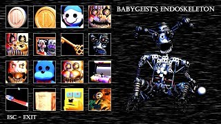 Download Baby's Nightmare Circus EXTRAS 2 Video