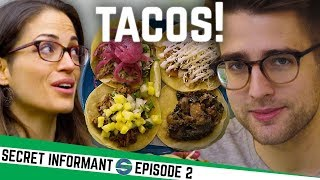 Download TACOS! Authentic Mexican food in Vancouver. S1E2 Video