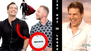 Download Mission Impossible: Fallout Bloopers & Funny Moments(Part-1) - Try Not to Laugh 2018 Video
