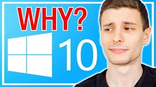 Download 7 Reasons You SHOULD Upgrade to Windows 10! Video