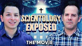 Download Inside the Scientology Celebrity Centre: An Ex-Parishioner Reveals All Video