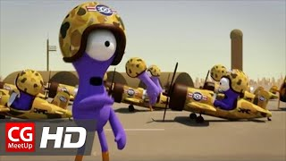 Download CGI Animated Short Film HD: ″Johnny Express″ by Alfred Imageworks Video