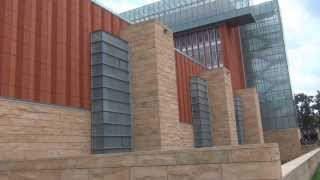 Download Ross School of Business Architectural Tour Video