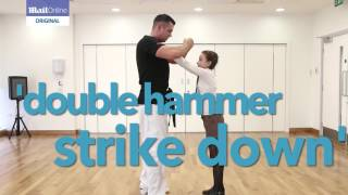 Download The three life-saving self-defence moves every parent should teach their child Video