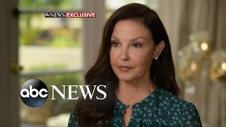 Download Ashley Judd explains why she's suing Weinstein Video
