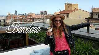 Download What to do in Barcelona in 3 days | Whitney's Wonderland Video
