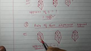 Download REASONING DICE SHORT TRICKS PART-1 FOR SSC CGL/MTS/CHSL/RAILWAY etc. EXAM. Video