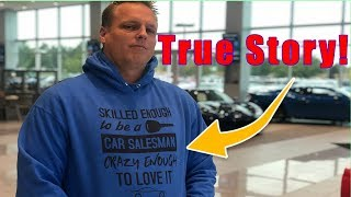Download Here's how I got SCAMMED when buying a car. Video