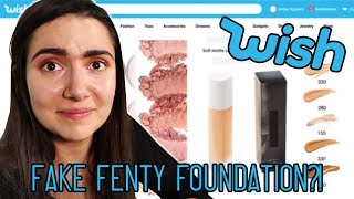 Download Trying $1 Makeup From Wish Video
