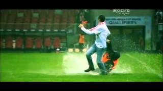 Download Stadion Narodowy - Słoneczny Patrol - Baywatch on National Stadium in Poland Video