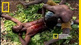 Download Scarification   National Geographic Video