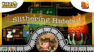 Download [~Dragon of Fire~] #13 Slithering Hideout - Diggy's Adventure Video