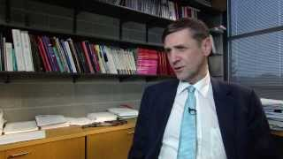 Download Tim O'Brien, Professor of Medicine at NUI Galway talks about his hopes for regenerative medicine Video