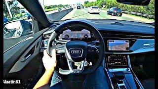 Download The New Audi Q8 2019 Test Drive Video