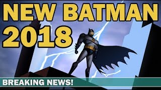 Download New Animated Batman Movies In 2018! Including Anime! Video