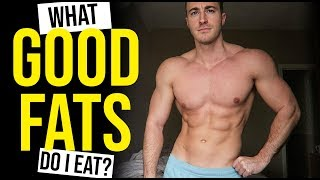 Download UP your GOOD FATS (What I Eat) Video