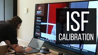 Download ISF Calibration: Obsessing Over My TV's Picture Quality Video