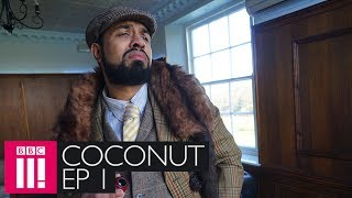 Download Meet Ahmed Armstrong: Coconut | Featuring Humza Productions Video