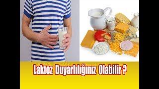 Download Laktoz Duyarlılığının 7 Belirtisi / Laktoz İntoleransı Video