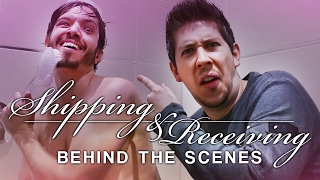 Download Shipping and Receiving | Behind The Scenes Bonus Video