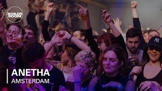 Download Anetha Boiler Room Amsterdam DJ Set Video