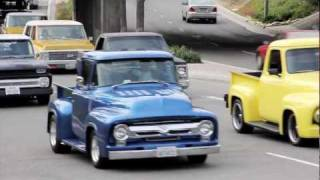 Download Classic Truck Cruise & CPP Shop Tour 2011- revised Video