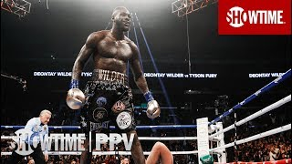 Download Deontay Wilder Knocks Down Tyson Fury in Round 12 | SHOWTIME PPV Video