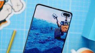 Download Samsung Galaxy S10+ Review: The Bar is Set! Video