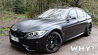 Download REASONS WHY I LOVE MY BMW M3!! Video