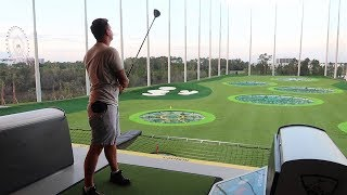 Download Our Full Experience At The All New Top Golf Orlando! Video