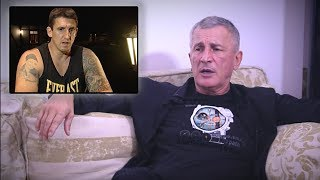 Download BALKAN INFO: Nebojša Tubić Žabac – Kristijana zovu ″Kristina taster″, zato što je cinkaroš! Video