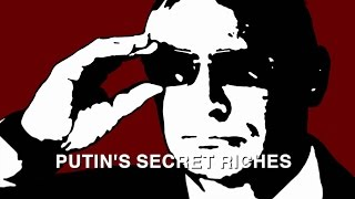 Download Putin's Secret Riches Video