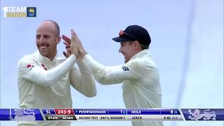 Download Day 5 Highlights: England tour of Sri Lanka 2018 - 2nd Test at Pallekele Video