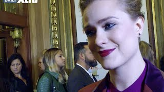 Download Evan Rachel Wood warned about coming out as bi Video