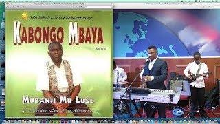 Download Ce Frere Ressuscite Kabongo Mbaya, Mubanji Muluse Video