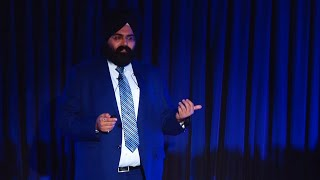 Download Why do we fear speaking on stage? | Pratik Uppal | TEDxPIMR Video