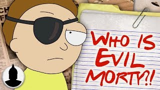 Download Evil Morty's Origin Theory - Rick and Morty Season 3 Cartoon Conspiracy (Ep. 162) Video