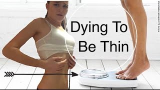 Download DYING TO BE THIN : A Short Film Video