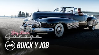 Download 1938 Buick Y Job - Jay Leno's Garage Video