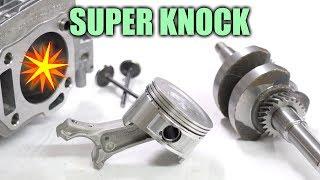 Download How Super Knock Can Destroy Modern Engines Video